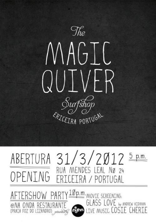 The Magic Quiver Surf Shop